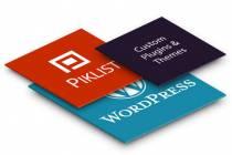 WoredPress Piklist 插件
