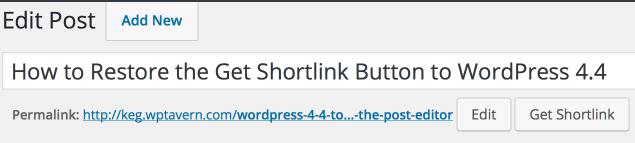 restore_shortlink