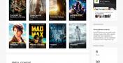 WordPress 电影资讯付费主题推荐—MovieDB